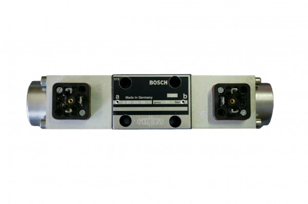 4WRBA6W30-2X/G24N9Z4/M Druckreduzierventil vorgesteuert
