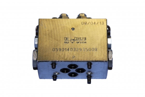 VDA-N-F6-35-B Wegeventil