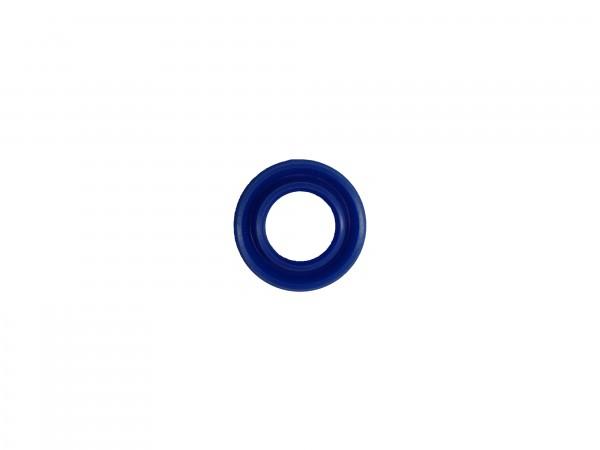 Nutring/Kolbendichtung/Stangendichtung 14x22 L=6,3
