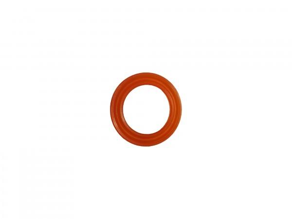 Nutring/Kolbendichtung/Stangendichtung 22x30 L=4,5