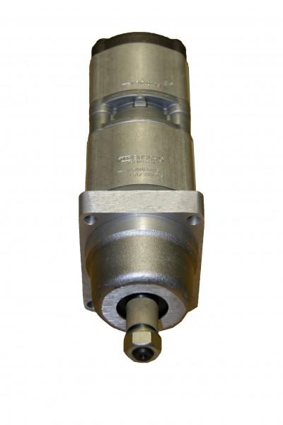 AZPFF-12-016/011RSG2020MB Außenzahnradpumpe 16+11ccm