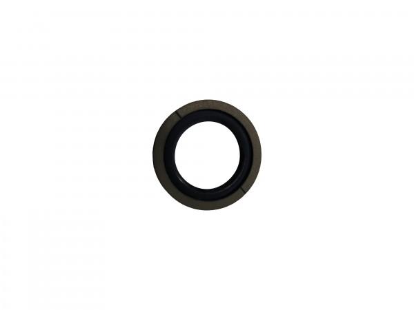 GLYD-Ring/Kolbendichtung 30x19x4,2 medientrennend