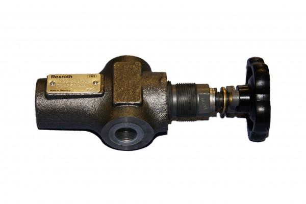 Druckbegrenzungsventil 0532003002 50-250 bar