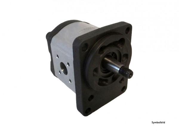 AZMF-11-008LNT20MB-S0184 Außenzahnradmotor 8ccm