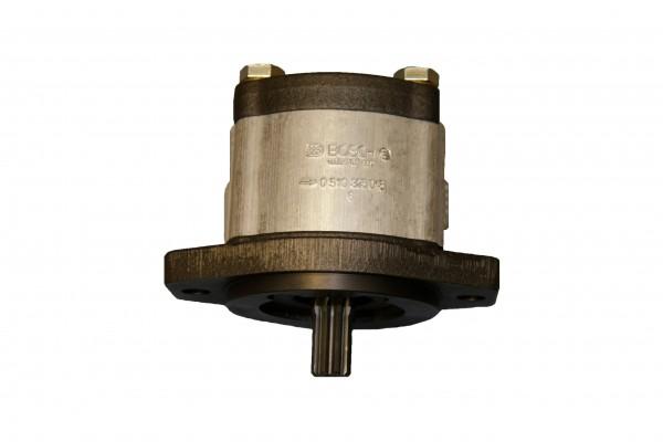 AZPF-11-005RRR20MB Außenzahnradpumpe 5,5ccm