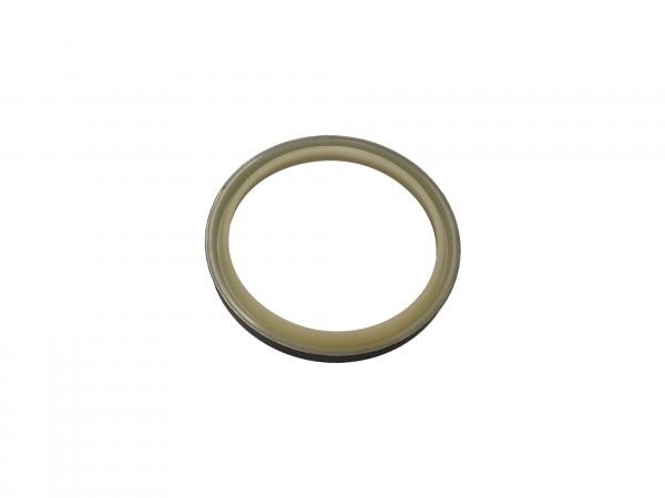 Abstreifer mit Metallkäfig 105x115x7/10