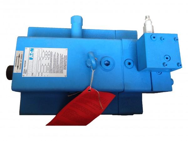 Hydrokraft Piston Startermotor MVXS-130M04B501R02SVVADF000A00000029746310