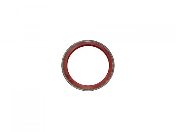Abstreifer mit Metallkäfig 50x65x7,5