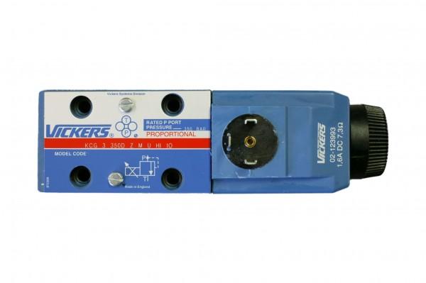 KCG3350DZMUH110 Druckbegrenzungsventil