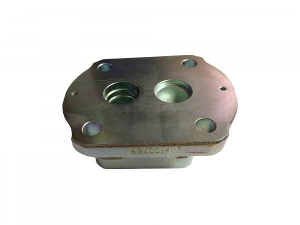 KIT Umbausatz für Pumpenkombination WT15 / WP09