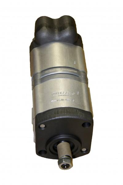 AZPFF-11-008/008LCN20XXMX-S0202 Außenzahnradpumpe 8+8ccm
