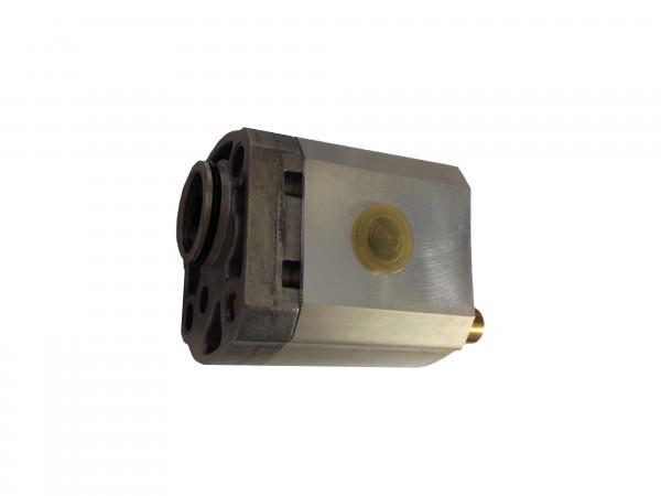 WP03B1B043R23QA124N Hochdruck-Zahnradpumpe W300