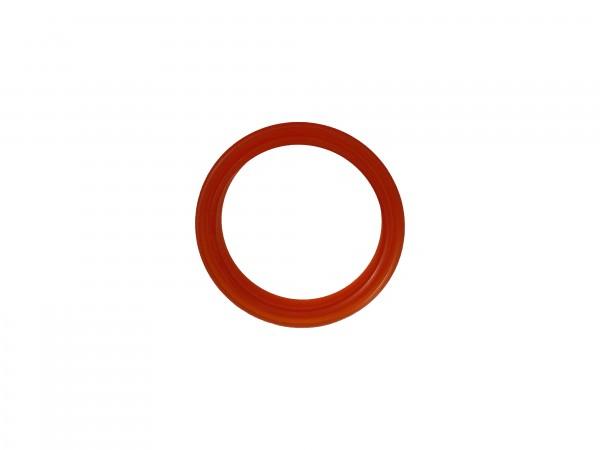 Nutring/Kolbendichtung/Stangendichtung 63x53 L=13,00