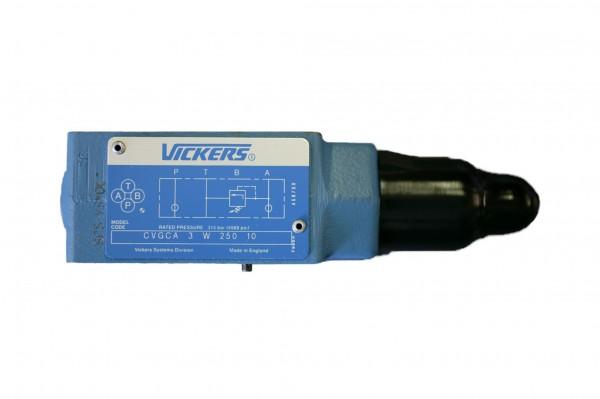 CVGCA3W25010 Vorsteuerventil