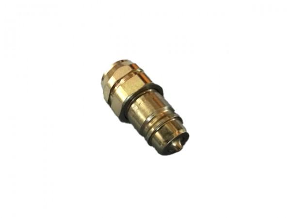 Kupplungsstecker HD-Stecker BG3 M14x1,5