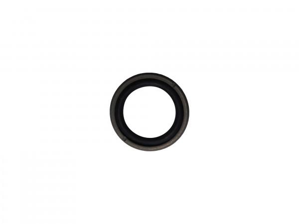 GLYD-Ring/Kolbendichtung 25x17,5x3,2