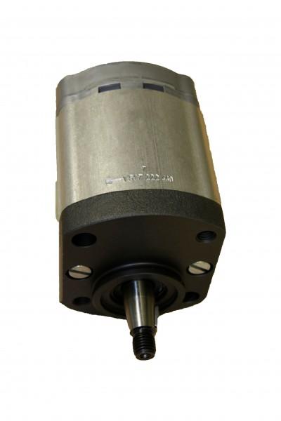 AZPF-11-019LCP20MB-S0007 Außenzahnradpumpe 19ccm