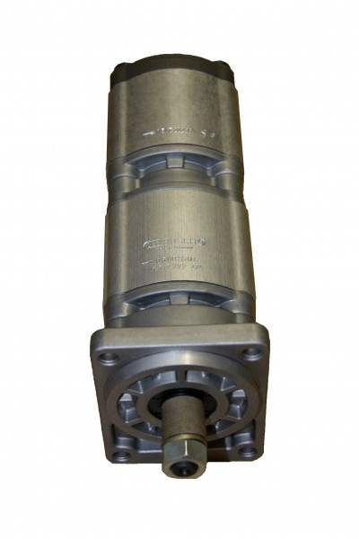 AZPFF-10-016/016RSA2020MB Außenzahnradpumpe 16+16ccm