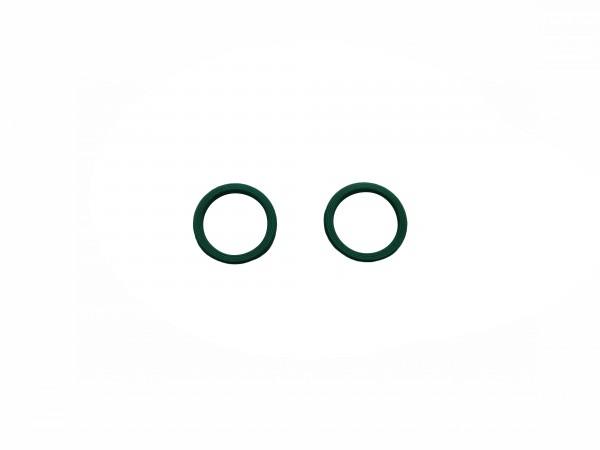 Kolbendichtung/Stangendichtung 12,7x10,25x3,1