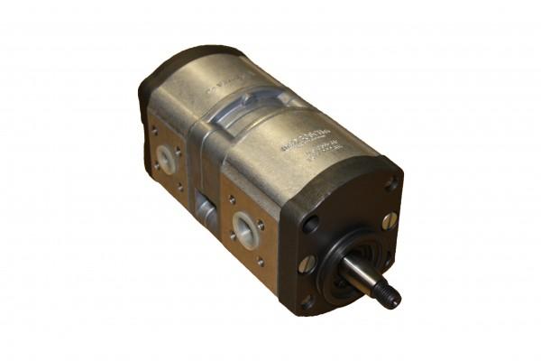 AZPFF-12-011/004LCP2020KB-S0007 Außenzahnradpumpe 11+4ccm