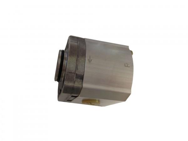 WP03B1B012R23QA124N Hochdruck-Zahnradpumpe W300