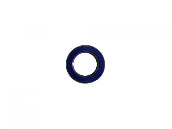 Abstreifer mit Metallkäfig 18x28x5/7
