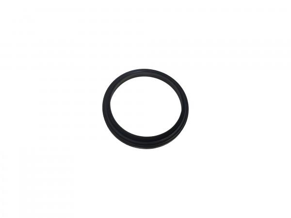 Abstreifer mit Metallkäfig 38x48x7/10
