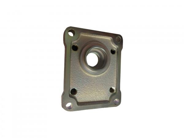 Befestigungsflansch BFLWP09A6 für Pumpe W900