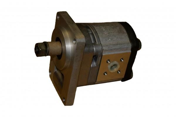 AZPF-12-008RSX20MB-S0153 Außenzahnradpumpe 8ccm