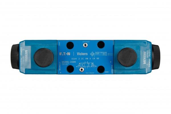 DG4V32CVMUC660 Wegeventil