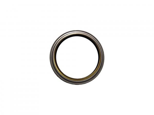 Abstreifsystem/Metallabstreifer 56x70x8