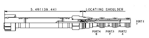 DNDC-XYN-212 Magnetventil