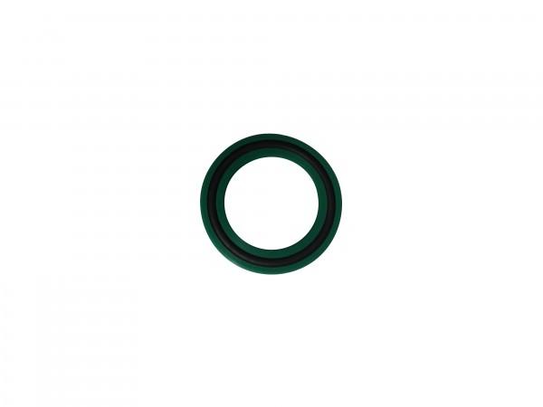 Kolbendichtung Drehteil mit O-Ring 35x24x11,5