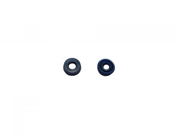 Nutring/Kolbendichtung/Stangendichtung 5x12x5