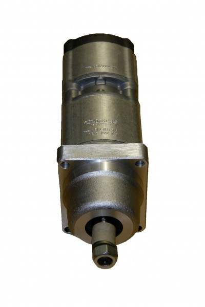 AZPFF-12-016/008RSG2020MB Außenzahnradpumpe 16+8ccm