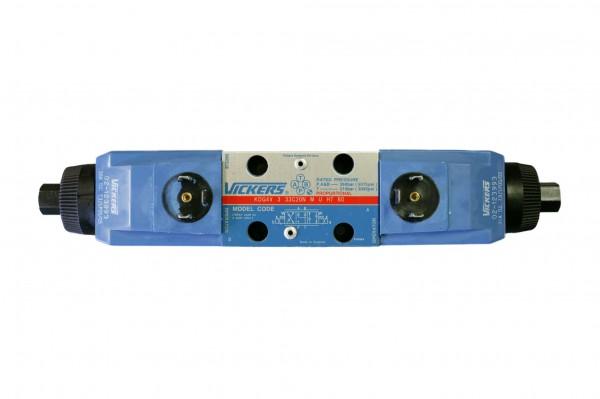 DG4V333C20NMUH760 Wegeventil