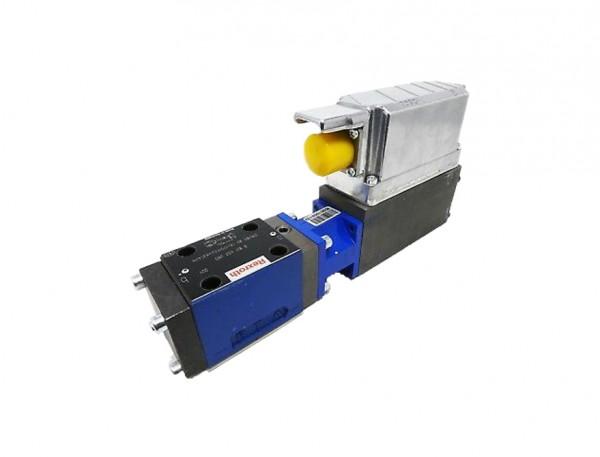 DREBE6X-1X/175MG24K31A1M Druckreduzierventil vorgesteuert