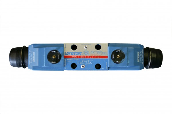 DG4V333C30XHMUH760 Wegeventil