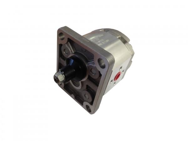 1SPA2.0D-10NN Zahnradpumpe Galtech 1SP