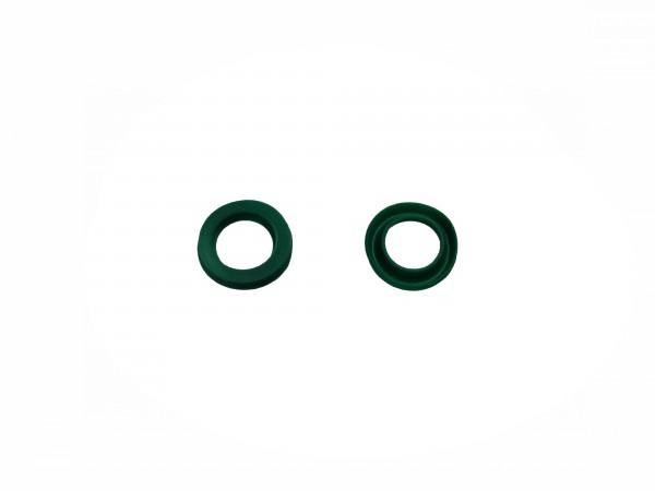 Nutring/Kolbendichtung/Stangendichtung 8x12x2,5