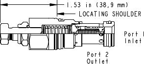 RPEC-FAN Druckbegrenzungsventil (DBV 7-210)