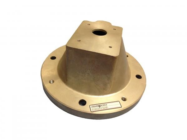 R+L Hydraulics HL8L Pumpenträger