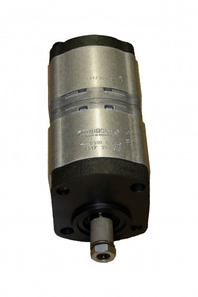 AZPFF-11-008/008LCN2002MX-S0173 Außenzahnradpumpe 8+8ccm