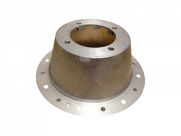 KTR PL 450 Pumpenträger