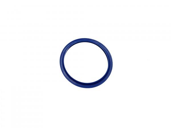 Abstreifer 30x38,6 L=5,3