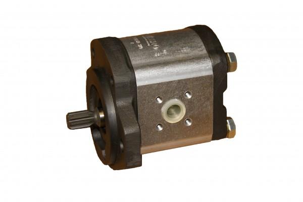 AZPF-10-016LRR20MB Außenzahnradpumpe 16ccm