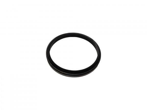 Abstreifer mit Metallkäfig 110x120x7/10