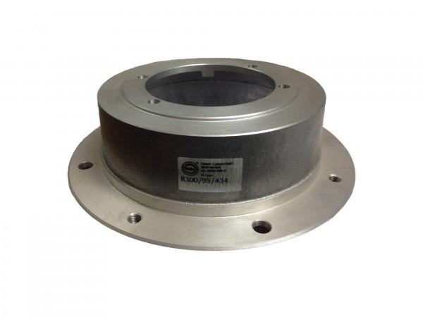 R+L Hydraulics R 300 Pumpenträger