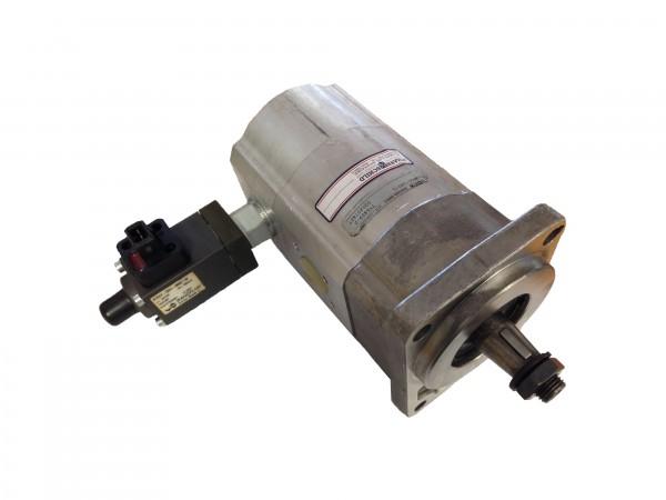 WM09A1C160L Hochdruck-Zahnradmotor WM900