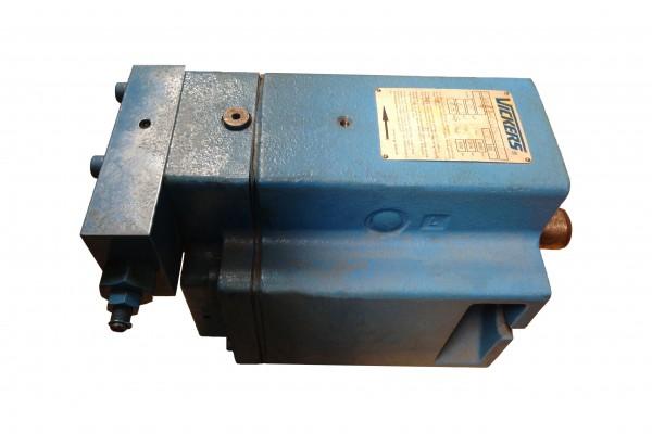 PV66PR1110DR35110EU1 Axialkolbenmotor (Motor-Pumpen-Einheit)